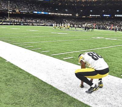 Ron Cook: Steelers are finding different ways to lose this season