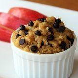 Chickpea Cookie Dough Is the Perfect Weight-Loss Treat