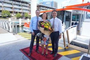 Sydney's New Harbour Travel Options Great News For Business Event Delegates