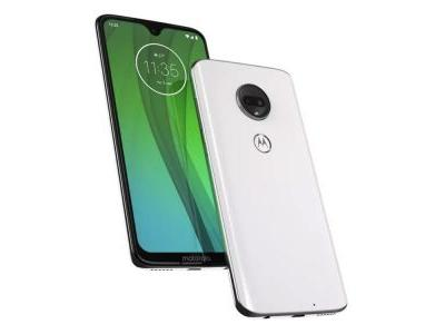 Moto G7 family goes official w/ four models, bigger screens, smaller bezels, Snapdragon 632, Android Pie