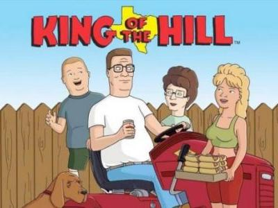 'King of the Hill' is Now on Hulu in an Exclusive Streaming Deal for All 13 Seasons