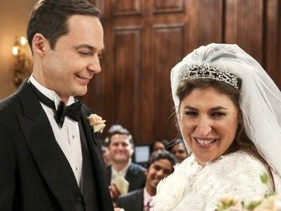 The Big Bang Theory Spoilers: How Amy And Sheldon's Marriage May Have Just Gotten A Lot Stronger