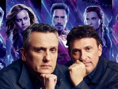 Russo Brothers Producing Marvel Vs DC Comic Book Docuseries