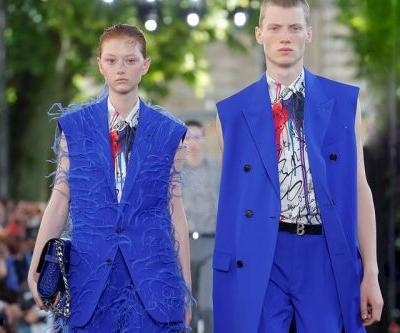 Berluti Valiantly Upends Classic Tailoring for SS20