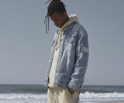 Kith Shares Lookbook for New 2018 Spring Collection