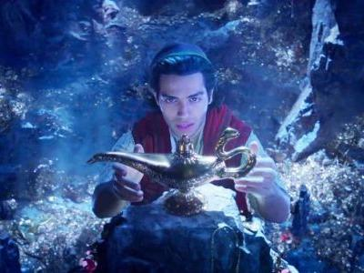 Call Of Duty Commercial Director's Live-Action Aladdin Movie Receives A Teaser Trailer