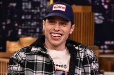 Pete Davidson on Kanye West's 'SNL' Rant: 'Being Mentally Ill is Not an Excuse to Be a Jackass'