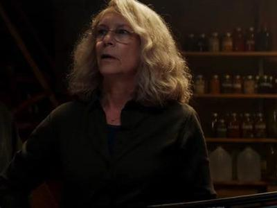 'Halloween' Easter Egg: Jamie Lee Curtis Played Multiple Roles, and Michael Myers' One Ethical Choice