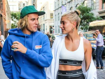 Justin Bieber Addresses Those Hailey Baldwin Pregnancy Rumors Like a Boss and TBH, We're so Proud