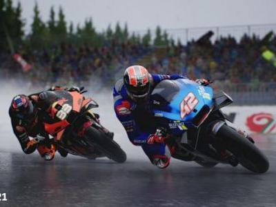 MotoGP 21 Dev: Xbox Series S Has Presented 'No Troubles at All'