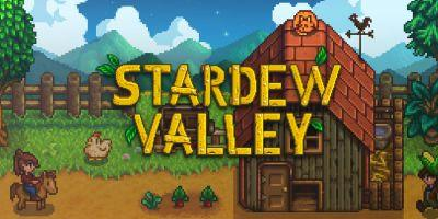Indie farming RPG 'Stardew Valley' heading to Xbox One December 14