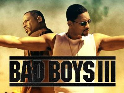 Bad Boys 3 Has Wrapped Filming
