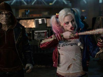 Wait, What? Suicide Squad, Allied & Other Duds Are Now Oscar-Nominated Films
