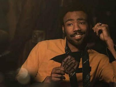 Of Course Donald Glover Wore An Awesome Disney Shirt To His The Lion King Recording Sessions