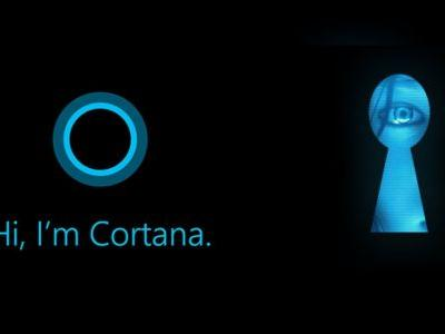 Microsoft's Cortana is finally on IFTTT