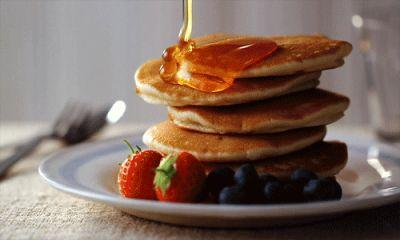 Pancake Day: 15 pancake toppings ranked from worst to best