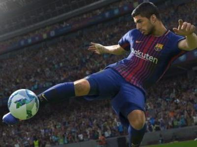 Peruvian National Team Is Making Its Pro Evolution Soccer 2019 Debut