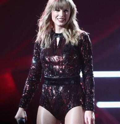 Taylor Swift's 2019 iHeartRadio Music Awards Speech Was All About Proving Haters Wrong