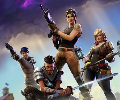 Epic Games Announces 'Fortnite' World Cup Tournament for 2019