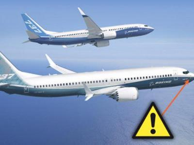 Recent Boeing 737 MAX Crashes May Be the Result of a Single Faulty Sensor