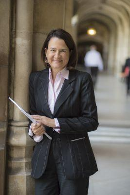 Labour's Catherine West: 'Google paid just £36.4 million in tax on UK sales of more than £6 billion. What made this possible? A government not tackling tax avoidance' - CLONE