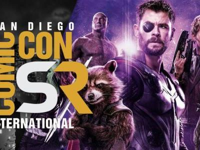 Why Marvel Didn't Announce Plans For 2022 Or Beyond At SDCC