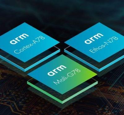 ARM introduces Cortex-A78 CPU and Mali-G78 GPU for next-gen flagship phones