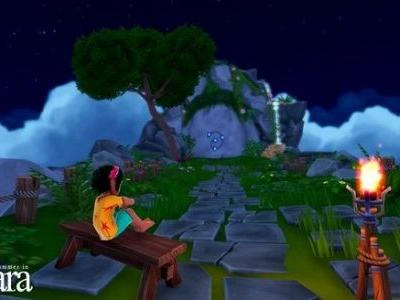 Manage Your Own Island This September in Tropical Adventure Game, Summer in Mara