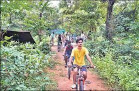 Telangana Forest Department to set up 'Eco-Tourism Hub' and 'Community Forest Reserve' at SRSP backwaters