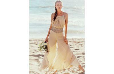 Wedding Trend: 10 Jumpsuits for the Cool Bride