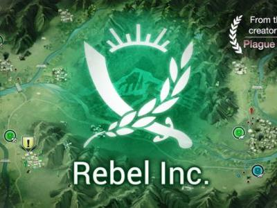 Rebel Inc. is the spiritual successor to Plague Inc, and it's officially available on Android