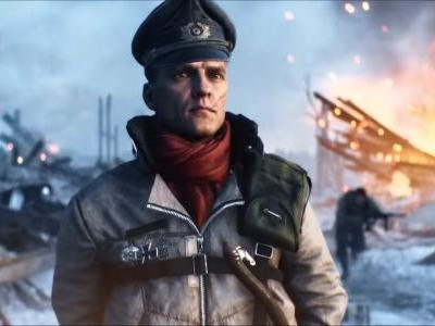Battlefield V's Lightning Strikes Update Adds New Weapons, And More