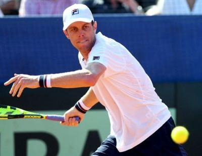 USA fight back for 2-2 with Croatia in Davis Cup semi-final