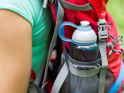 Drink up! The best water bottles for travellers