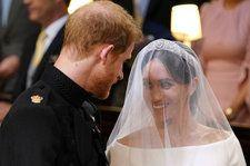 Prince Harry and Meghan Markle Are Married: See the Photos