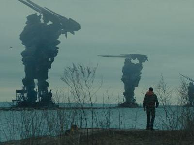 CAPTIVE STATE Is Like Watching A Sequel To A Movie That Doesn't Exist - One Minute Movie Review