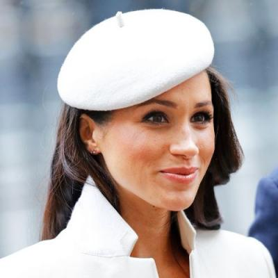 We're Calling It: Meghan Markle Will Wear These 9 Products On Her Wedding Day
