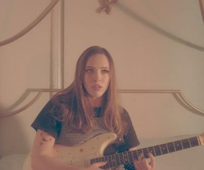 """Soccer Mommy - """"Wide Open Spaces"""""""