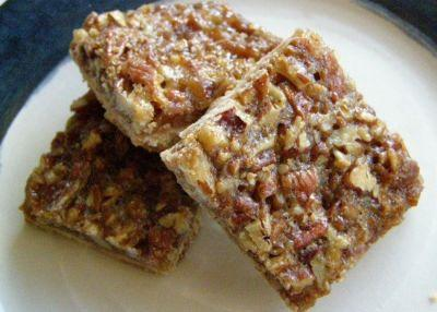 Pie Bars Might Change the Way You Eat Pie