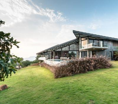 Drift House on Little Much Farm / Shonan Purie Trehan + Language.Architecture.Body