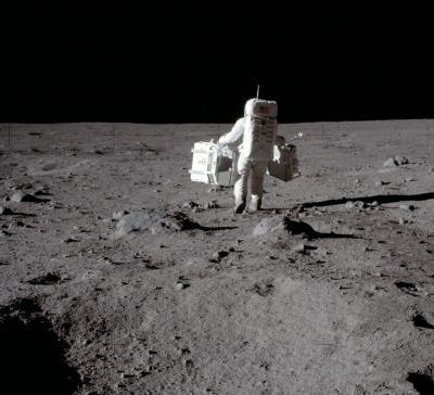 These Unsung Heroes of the Apollo 11 Mission Made the First Steps on the Moon Possible