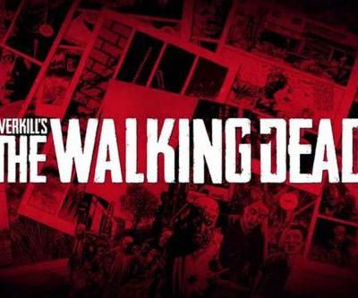 Overkill's The Walking Dead Closed Beta Impressions