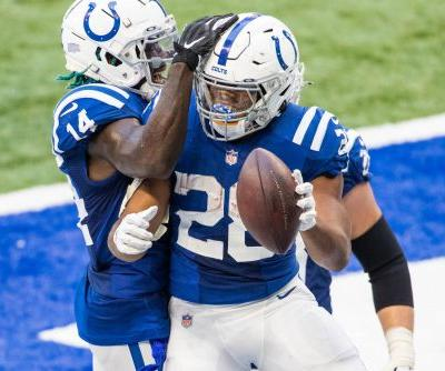 Colts say COVID-19 tests were false-positives, re-open facility; game vs. Bengals still scheduled