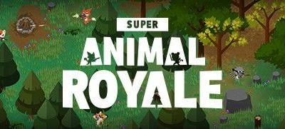 Daily Deal - Super Animal Royale, 20% Off