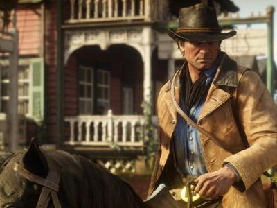 Red Dead Redemption 2's Most Surprising New Features And Details