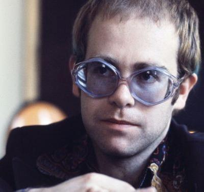 All The Over-The-Top Glasses From Elton John's Rocketman Biopic - All In One Place