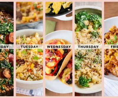 5 Cheap and Easy Dinners from the Pantry