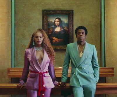 Beyoncé & JAY-Z Helped the Louvre Set a Visitor Record