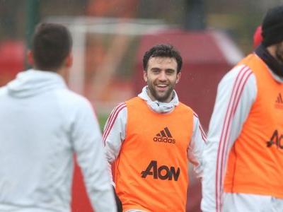 Giuseppe Rossi rules out MLS switch, ex-Man United striker eager for European club