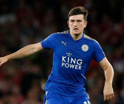 Maguire becomes most expensive defender with move to United